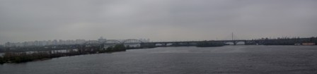 Damitsky Bridge